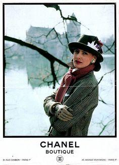 80 Best Ines de la Fressange images   French Style, Parisian style ... 2716ace002c3