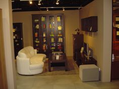 Lissy salon / living room