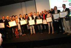 Horeca Expo - Catering Awards Gault&Millau