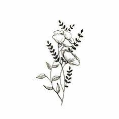 200 photos of female tattoos on the arm as inspiration - photos and tattoos Flower Tattoo Designs - flower tattoos - 200 photos of female tattoos on the arm as inspiration photos and tattoos Flower t - Compass Tattoo, Tattoo Drawings, Body Art Tattoos, Small Tattoos, Tattoo Sketches, Tatoos, Geometric Tatto, Initial Tattoo, Illustration Blume