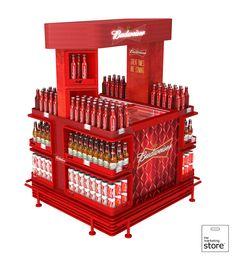 Budweiser - isle
