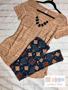 Beautiful Lularoe outfit that would make a great addittion to your Lularoe collection, or a wonderful holiday gift. Shop Now and I will Help You Find Your Unicorn and More! https://www.facebook.com/groups/LuLaRoebyLyndseyKaye/