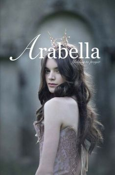 Arabella // Yielding to Prayer, God Has Heard My Prayer, Eagle // Latin names girl elegant names girl pretty names girl vintage names girl with nicknames baby names girl