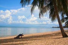 Koh Samui, Thailand.
