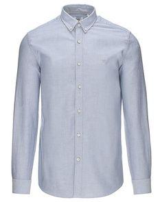 Super seje CR7 langærmet skjorte CR7 Skjorter til Herrer i luksus kvalitet