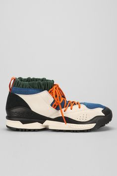 adidas Blue Torsion C.U. Sneaker