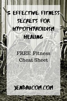 The Top 5 Effective Fitness Secrets to heal hypothyroidism are here. Do you want the best fitness workouts and training for your Thyroid? Thyroid Supplements, Thyroid Diet, Thyroid Health, Hypothyroidism Diet, Hormone Diet, Thyroid Hormone, Hormone Imbalance, Pcos, Strength Training For Beginners