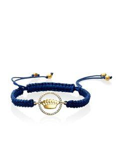 Juicy Couture | Pave Friendship Bracelet $32