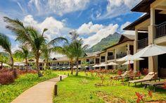 The H Resort Beau Vallon Beach - Seychelles