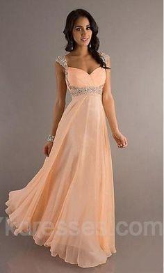 RILLA: evening dress