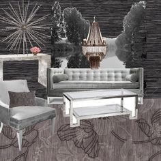 Hollywood Glam by Find-Design. Visit us A Find-Design.com. E-Services available