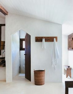 White and serene rustic house in Brazil | My Cosy Retreat
