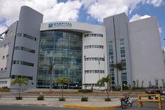Armario de Noticias: Desconocido en Reanimación del Hospital Ney Arias ...