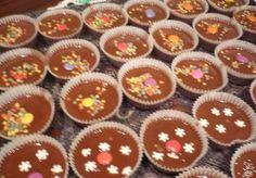 Pravé slovenské šuhajdy Xmas Food, Mini Cupcakes, Tiramisu, Projects To Try, Food And Drink, Menu, Drinks, Desserts, Christmas