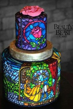 Adorable Beauty And The Beast Wedding Decoration Ideas You Should Try 61