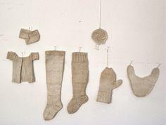 renilde de peuter - knits