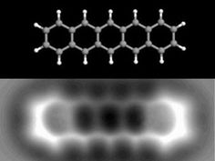 ¿Puede fotografiarse un átomo? http://www.muyinteresante.es/ipuede-fotografiarse-un-atomo