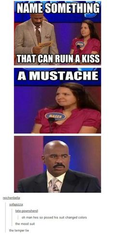 Moral of the story: don't piss off Steve Harvey