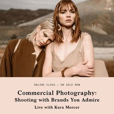 Commercial Photograp