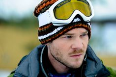 Shawn Ashmore in the movie Frozen