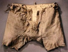 italian undies dated 1520-1540