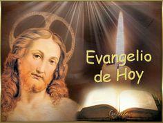 Jesús el Tesoro Escondido: Santo Evangelio 17 de Mayo de 2014