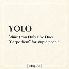 What is your definition? #HipDict #definition #dict #truestory #word