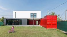 Casa de Alvenaria Vs Casa Container: qual você Prefere? | Ideias Construção Casas