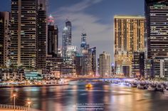 Blue Hour by Zain Uddin Hafeez on 500px