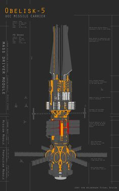 Made a new design after client work this week that started as a study of a torpedo loading system. Spaceship Art, Spaceship Design, Hard Science Fiction, Kerbal Space Program, Starship Concept, Sci Fi Spaceships, Space Engineers, Sci Fi Ships, Concept Ships