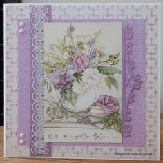 Nicolette's+kaarten:+Bloemen