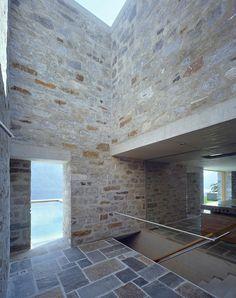 Brione House by Wespi de Meuron