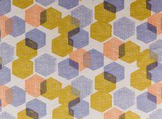 Honeycomb Acacia - Folium : Upholstery Fabrics, Prints, Drapes & Wallcoverings