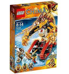 Lego Legends of Chima 70144 - Lavals Feuerlöwe Lego http://www.amazon.de/dp/B00I4IW9JU/ref=cm_sw_r_pi_dp_SVTzwb1AVMQYQ