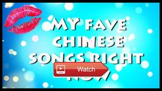 My MPop Playlist Top 1 Favourite Chinese Songs  Follow me on Twitter Suscribe here for more KPOP mayhem Frankie's Social Media