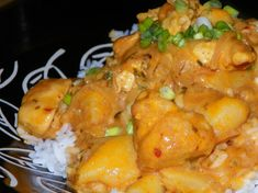 Thai Red Chicken Curry Recipe - Food.com