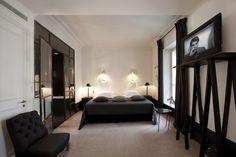 7 trendiga hotell i Paris – perfekta för en weekend   ELLE Decoration