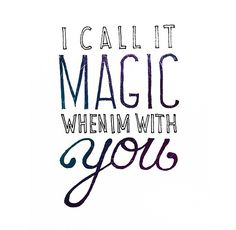 #magic
