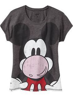 Disney© Mickey Mouse Tees