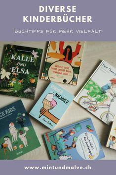 Weshalb wir mehr diverse Kinderbücher vorlesen sollten! Carla Heher von buuu.ch verrät es euch und liefert gleich einige Kinderbuchtipps ohne Geschlechterklischees, Rollenstereotypen, dafür mit Vielfalt und Weltoffenheit! Fotocredits: Sophie Navratil. Gastbeitrag zur Blogparade #vorlesefieber.