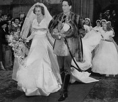 Archduke Joseph Arpád of Austria (born 8 February 1933 - and his wife Princess Maria von Löwenstein-Wertheim-Rosenberg They married in Royal Wedding Gowns, Royal Weddings, Franz Josef I, Empire, Archduke, Kaiser, Austria, Wedding Styles, Joseph