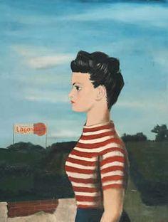 Kamil Lhoták, Alice, 1946 Alice, Paintings, Artists, Illustration, Fictional Characters, Design, Paint, Kunst, Painting Art