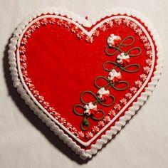 Valentine heart Licitar
