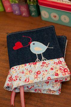 Bird notebook cover                                                                                                                                                                                 More