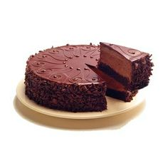 500 Gms Delicious Chocolate Cake IGPC020