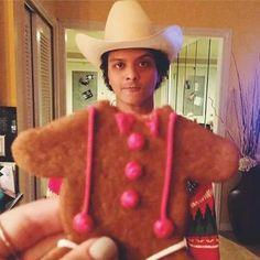 Está galleta si me la como :3 #BM #Guapo