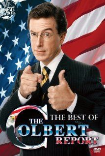 Satirist news caster Stephen Colbert provides humorous commentary on the big issues going on in the United States and the rest of the world, with his larger then life ego and overly patriotic spirit along with him every step of the way.