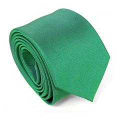 Cravate vert menthe - Milan II