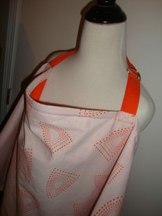 easy sewing projects for babies | ... Sew-and-Sew: Easy Baby Sewing Projects: A Nursing Cover and Baby Sling