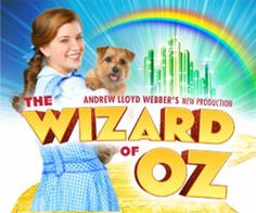 The Wizard of Oz - 75th anniversary this year!
